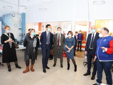 КузТАГиС принял участие в расширенном заседании межведомственной рабочей группы