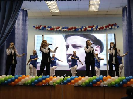 Награждение участников VIII Национального чемпионата «Молодые профессионалы» WorldSkills Russia 2020