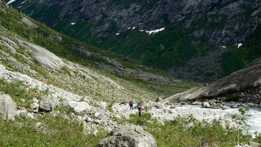 Fåbergsdalen