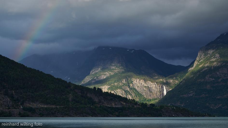 Gaupnefjord