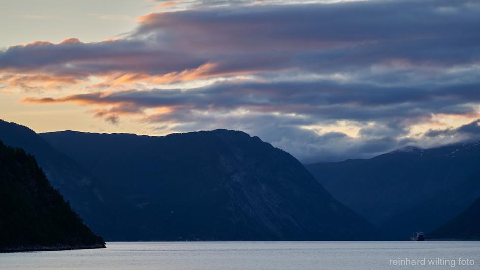 Årsdalsfjord