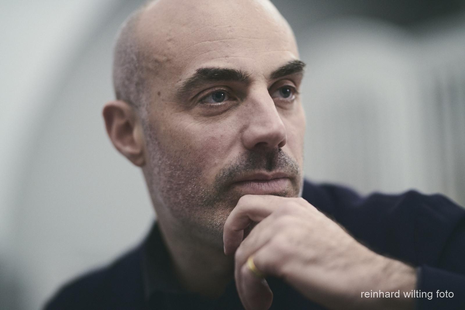 Jakob Bloch Jespersen, bass