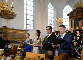 Concerts at Sankt Petri Copenhagen 2013-2016 photos for the participants