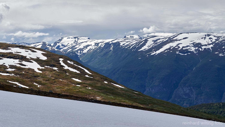 Aurlandsfjell