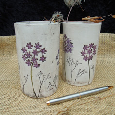Small Vase/Storage Pot