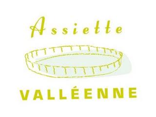 Logo projet Assiette Valleenne