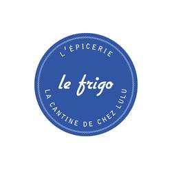 Logo Le frigo positif