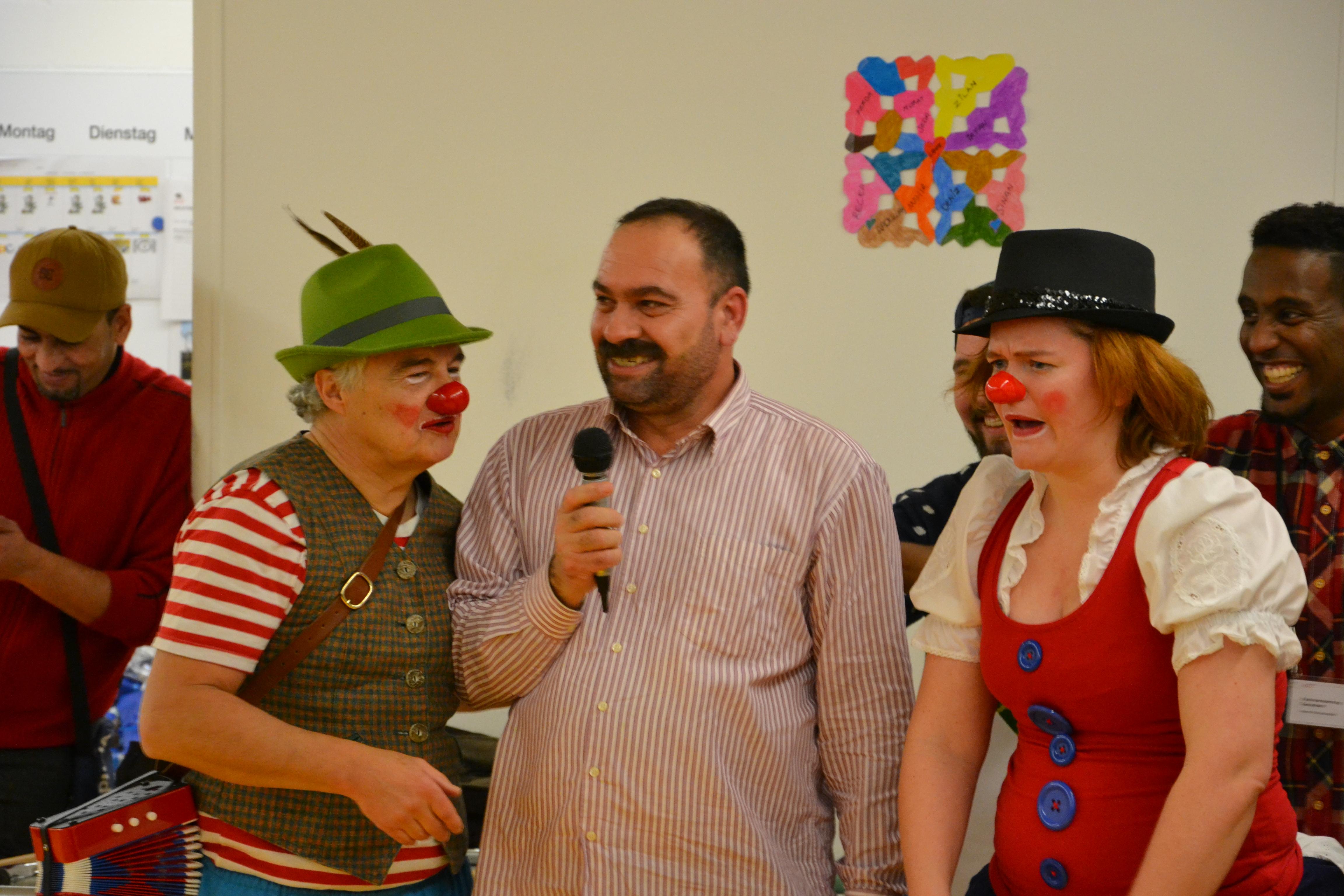 AOZ Embrach 2017