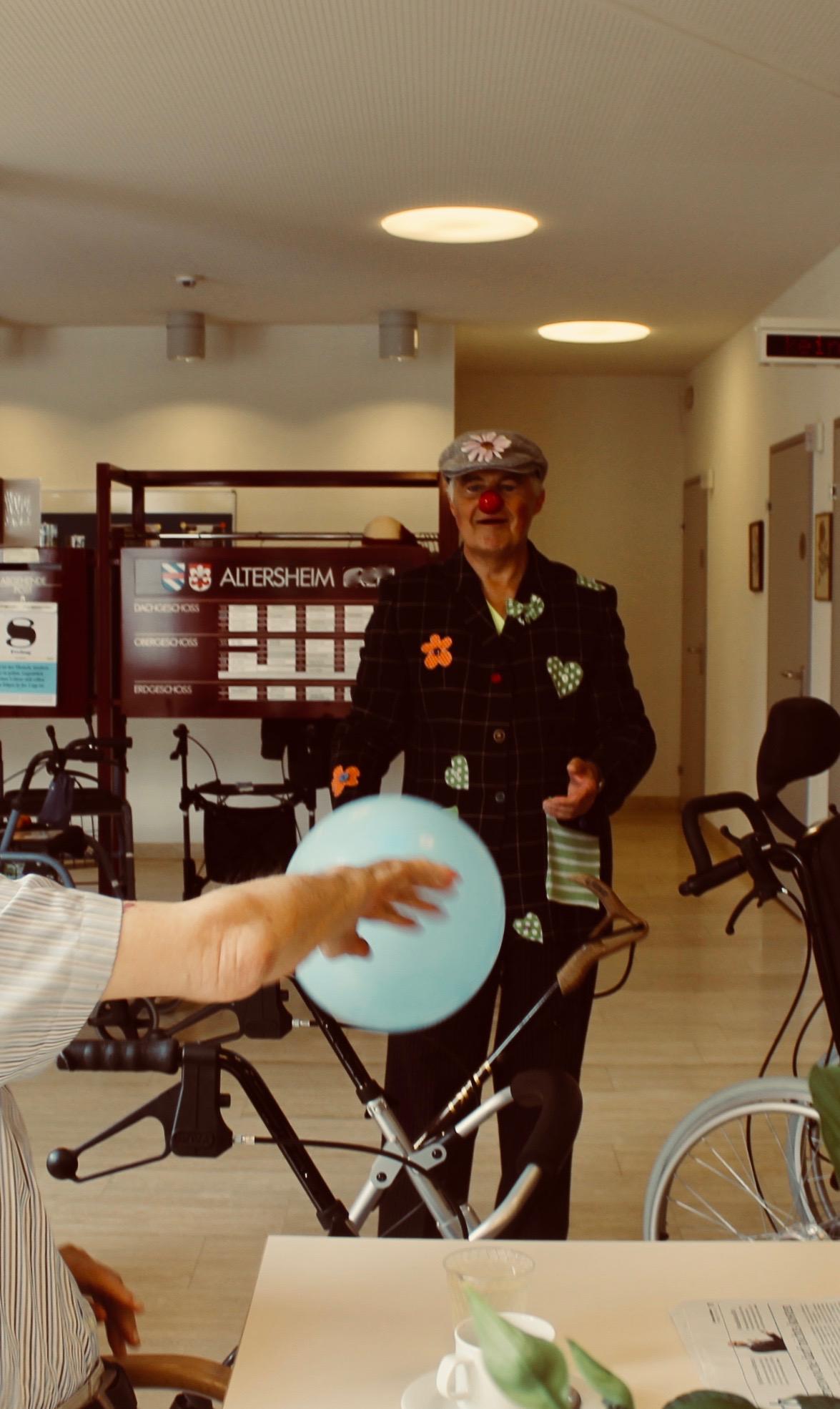 Pflegezentrum Breiti
