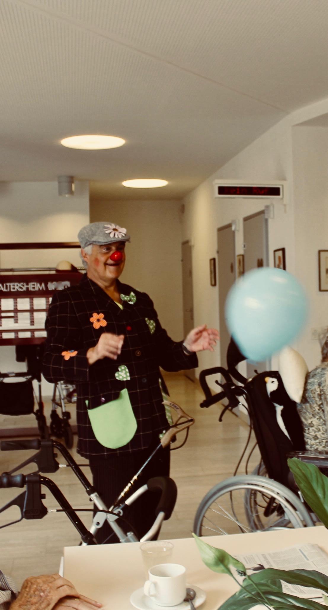 Pflegezentrum Breiti 2018