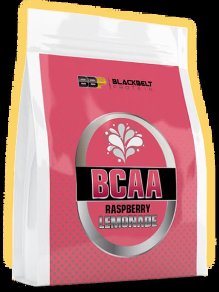 BCAA Raspberry Lemon