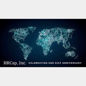 HRCap 에이치알캡