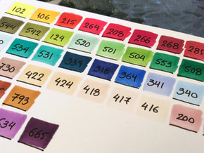 How to take care of your alcohol markers
