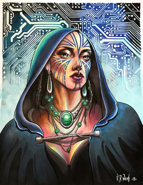 CyberJade