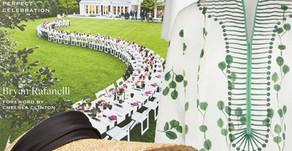 The Impeccable Edit - Garden Party
