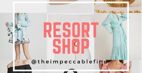 Resort Shop - Destination Spring Break