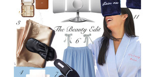 Gift Guide - The Beauty Edit