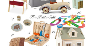 Gift Guide - The Petite Edit