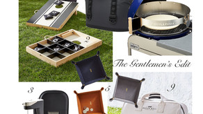 Gift Guide - The Gentlemen's Edit