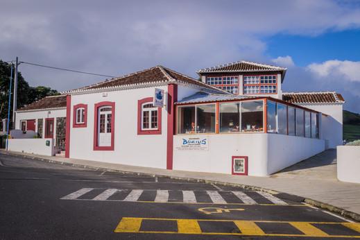 Buzius Restaurant