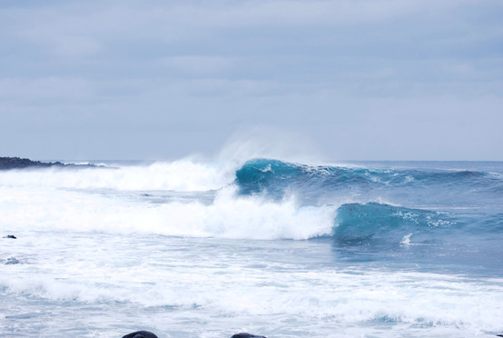 Surf at Porto Martins
