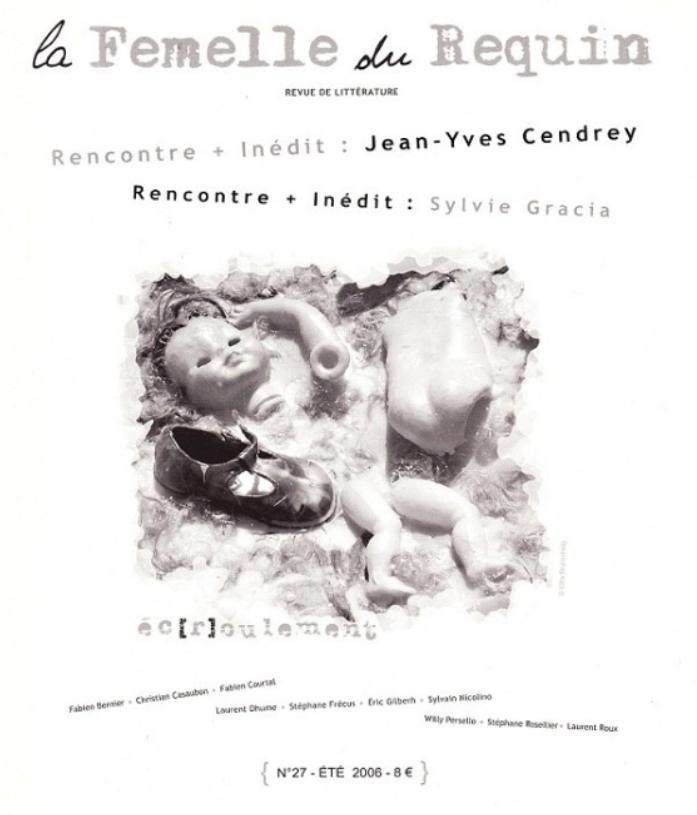 LFDR 27 J.-Y. CENDREY / S. GRACIA
