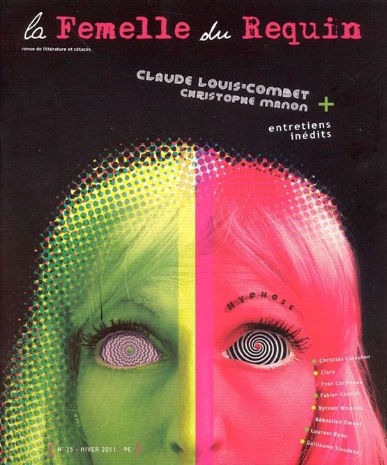 LFDR 35 C. LOUIS-COMBET / C. MANON