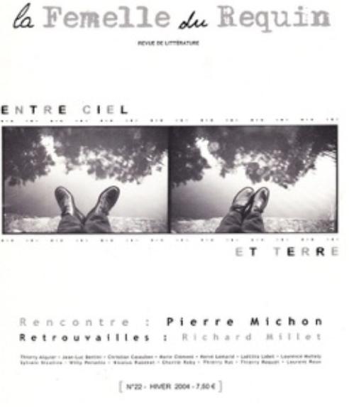 LFDR 22 P. MICHON (épuisé)
