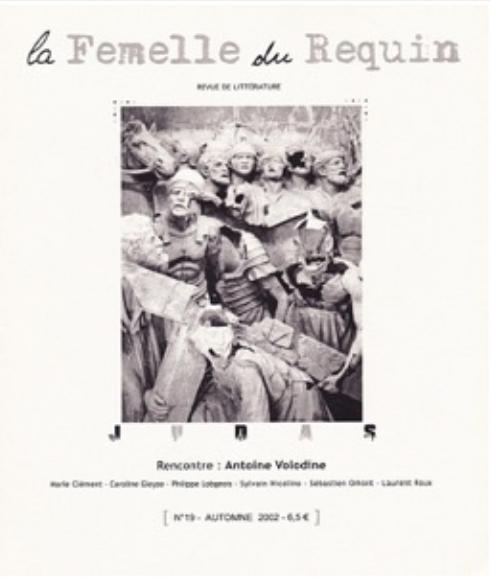 LFDR 19 A. VOLODINE (épuisé)