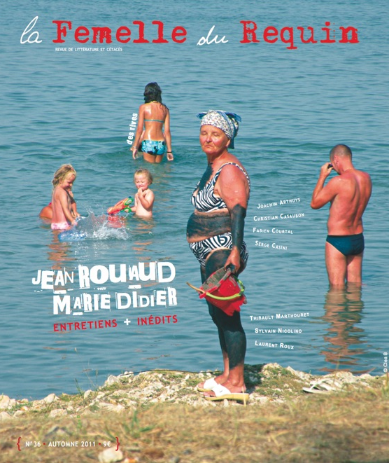 LFDR 36 J. ROUAUD / M. DIDIER