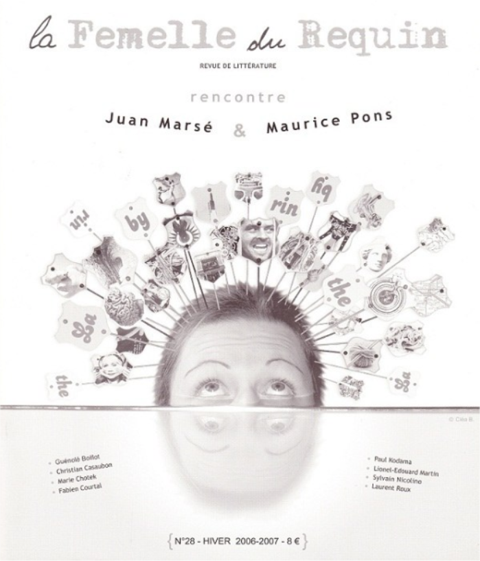 LFDR 28 J. MARSE / M. PONS