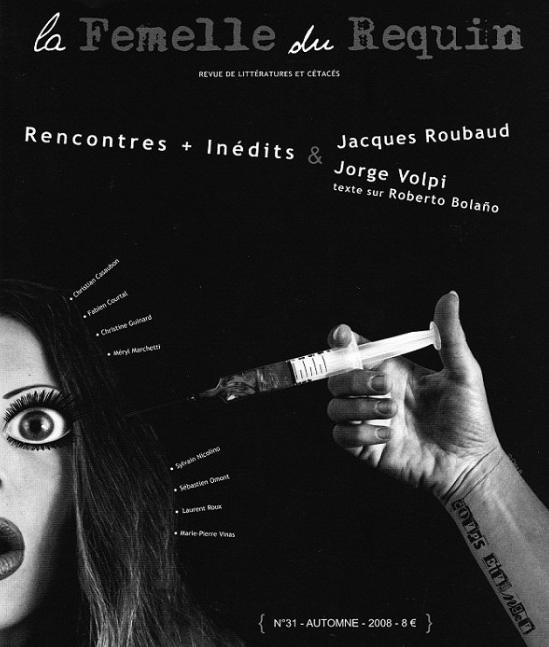 LFDR 31 J. ROUBAUD / J. VOLPI