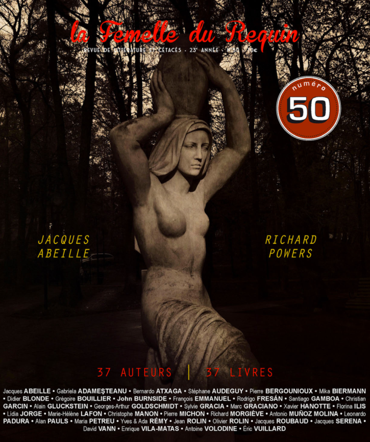 LFDR 50 J. ABEILLE / R. POWERS