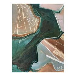 aerial study #2