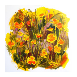 poppies no. 12