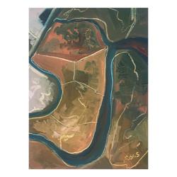 aerial study #7