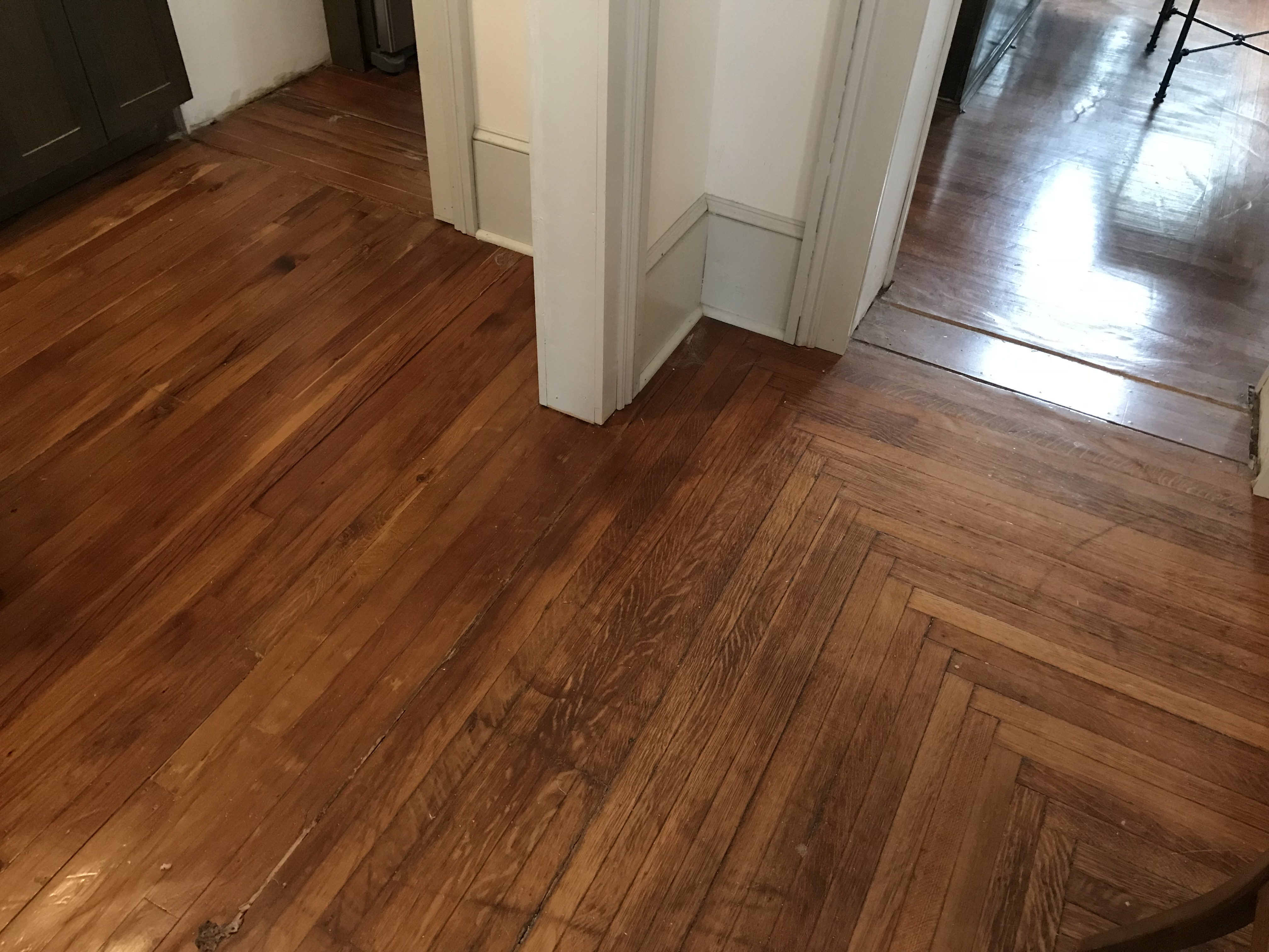 match-newfloor-to-old