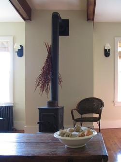Cochecton living room