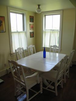 Kitchen dining set