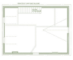 284 Liberty A-103 Attic Level Plan 08131