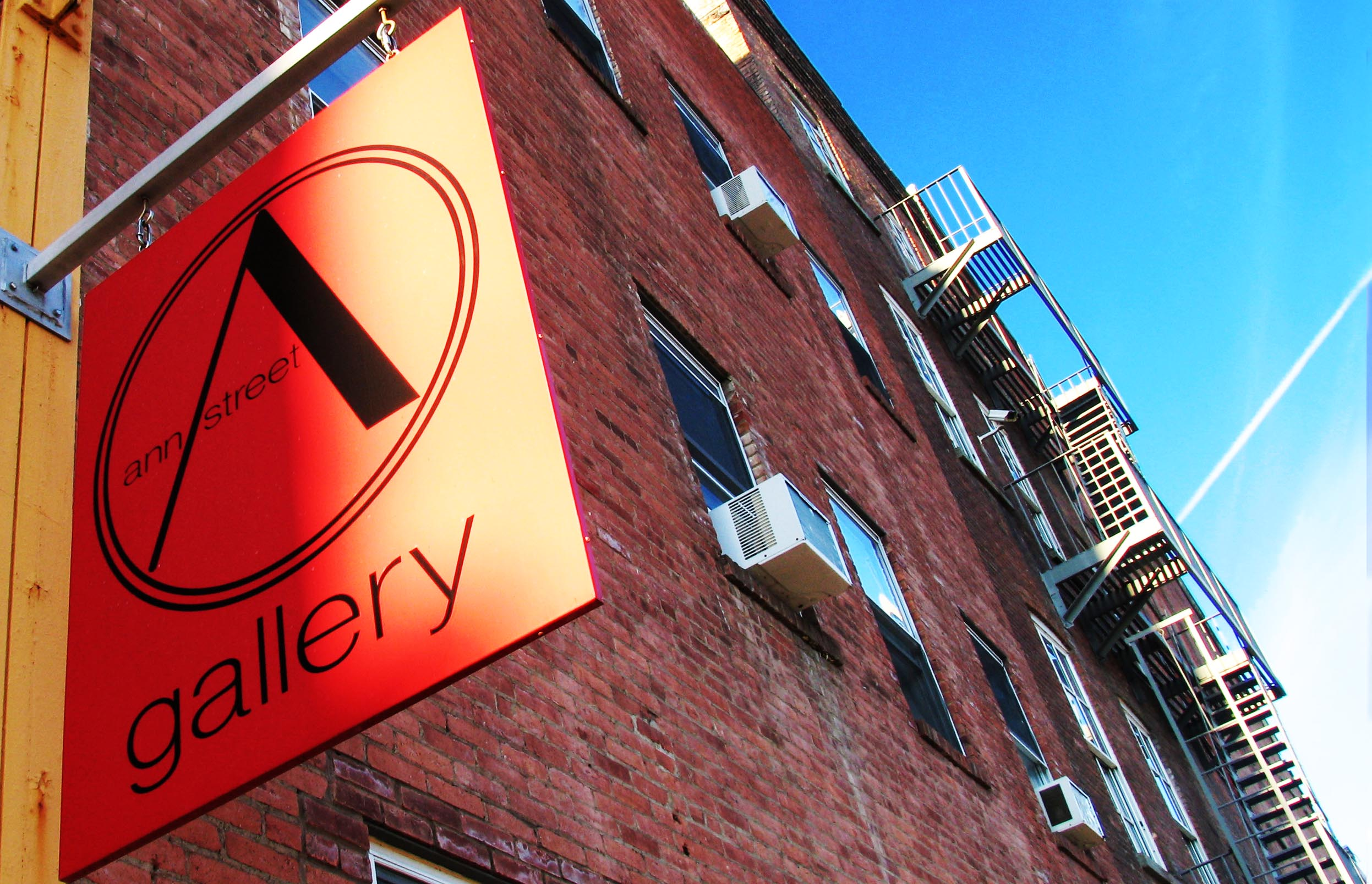 Anne Street Gallery