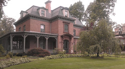 The Fullerton Mansion