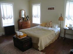 Cochecton master bedroom