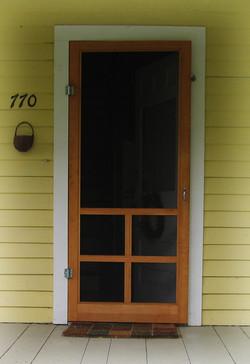 Cochecton entrance