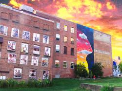 Newburgh - The Ritz Gallery Wall