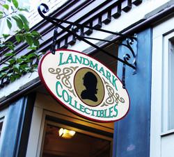 Landmark Collectibles