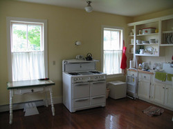 Cochecton kitchen
