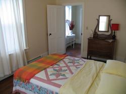 Cochecton north west bedroom