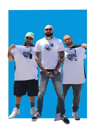 Boombadash, music band