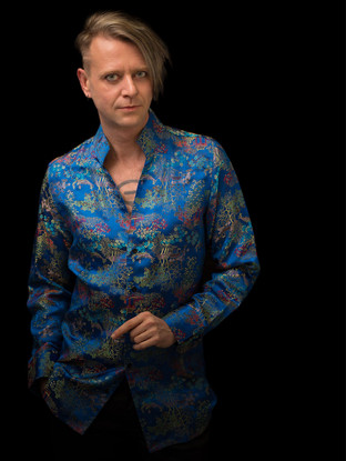 Andy Fluon, musician